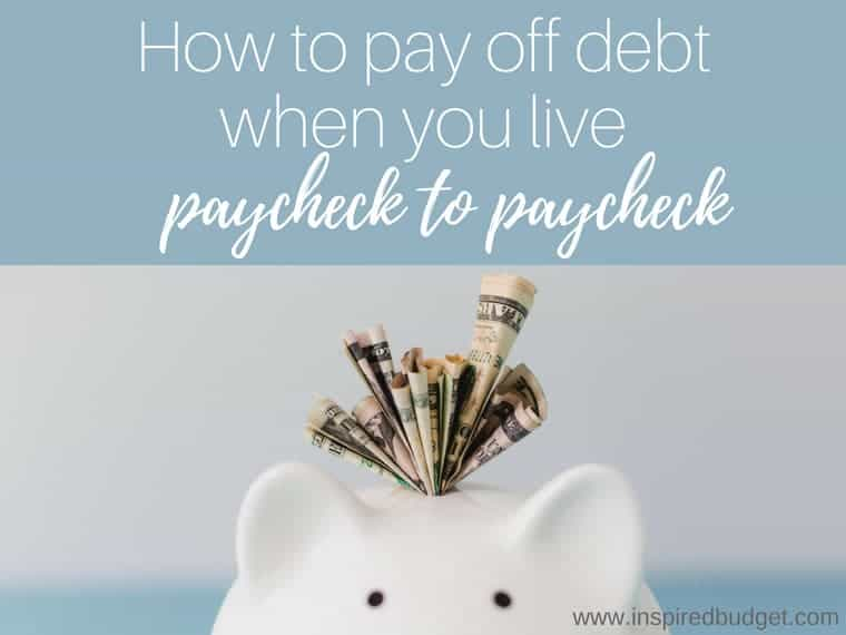 paycheck to paycheck featured image