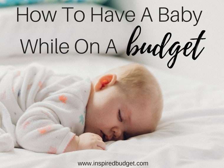 baby on a budget featured image