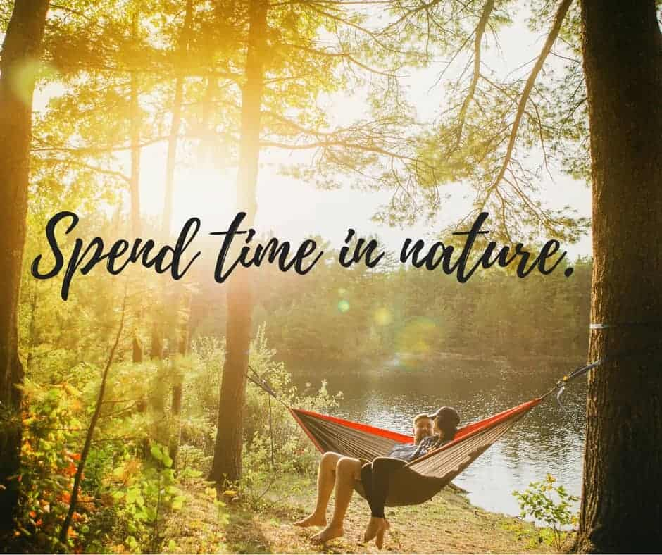 spend time in nature (1)