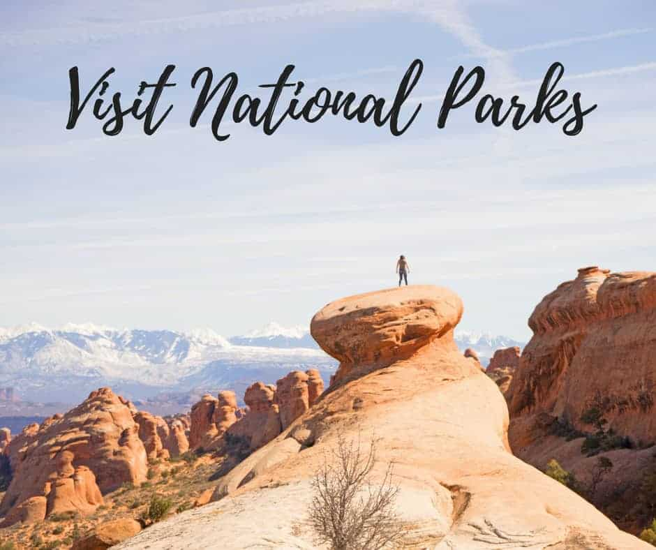 travel on a budget national park by inspiredbudget.com