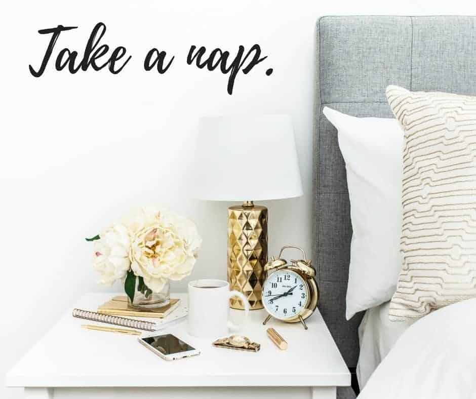 15 Ways To Treat Yourself by inspiredbudget.com