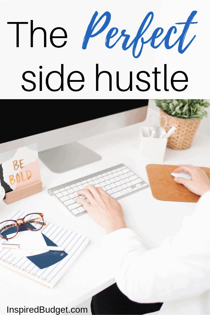 perfect side hustle image 1
