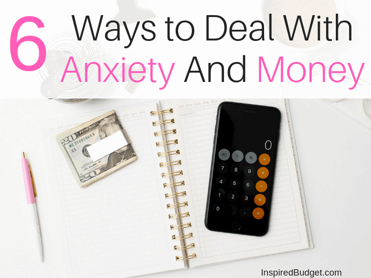 anxiety and money featured image