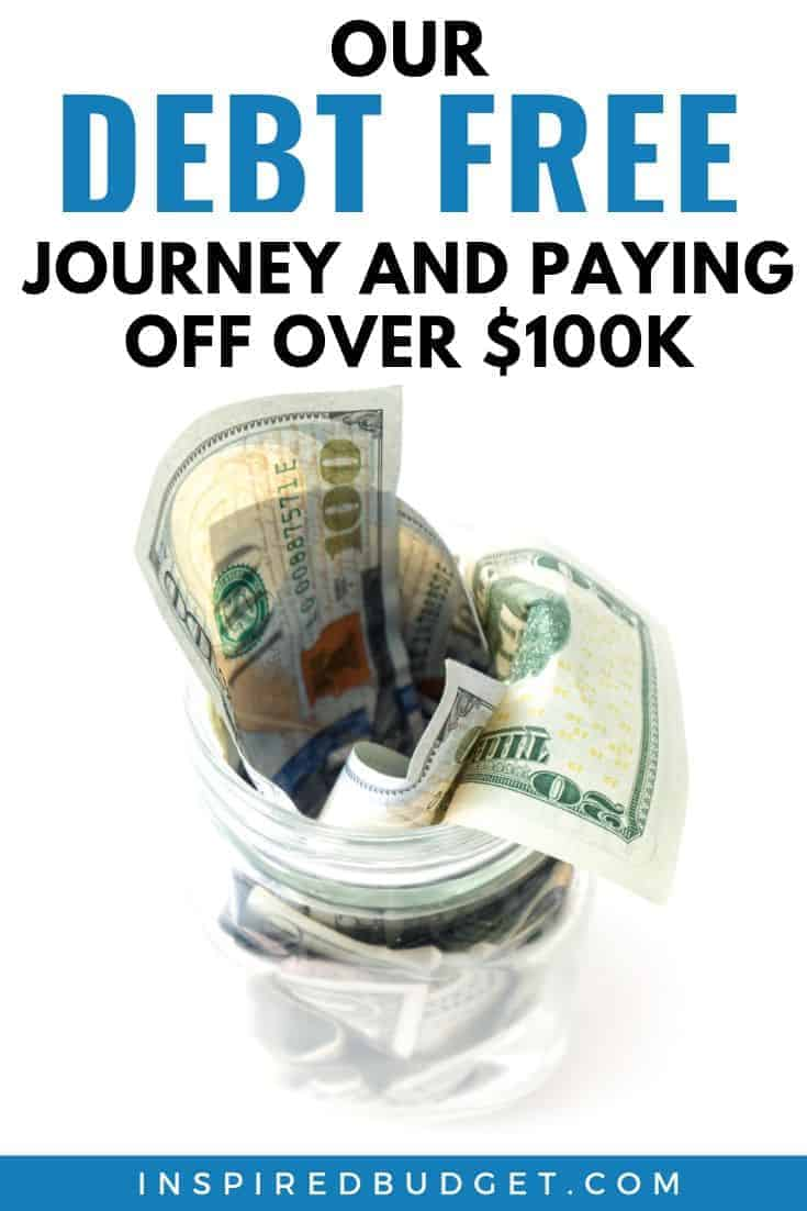debt free journey 2