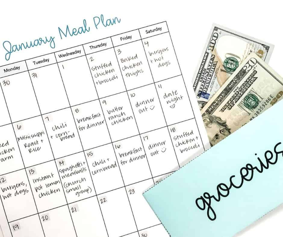 30 Money and Budget Hacks To Save Money
