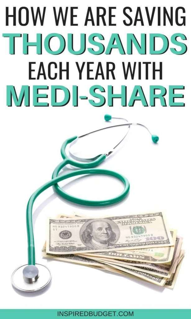 How We Are Saving Thousands Each Year With Medi-Share