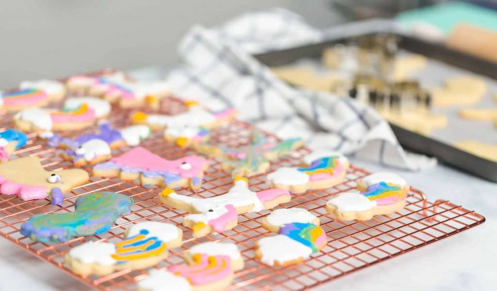 Decorate Cookies Together