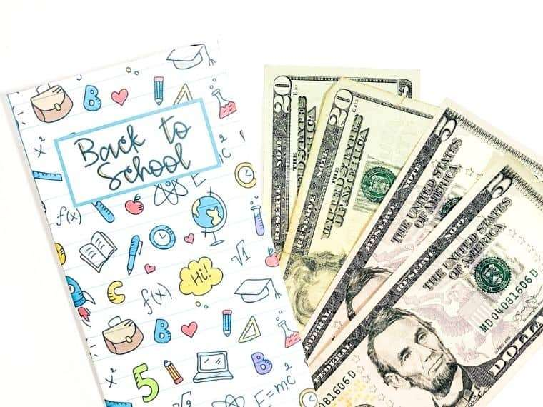 How to save money on back to school costs