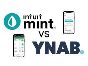 Mint vs. YNAB - Which budgeting app should you choose?