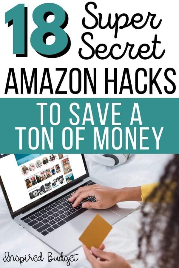 18 Amazon Hacks
