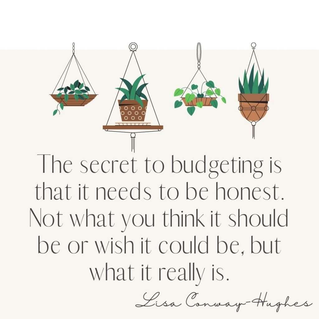 budget quotes
