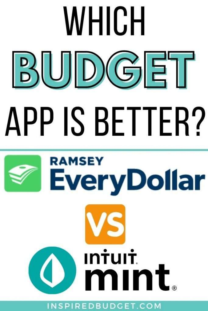 Which Budget App Is Better?