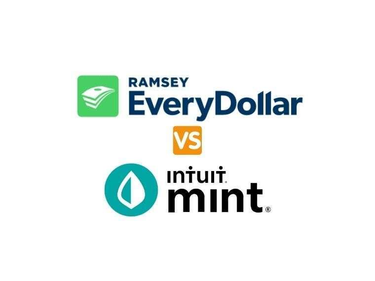 EveryDollar vs. Mint
