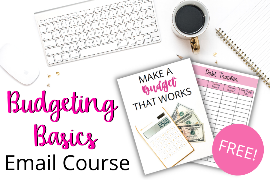 budget course Inspired Budget
