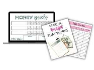 31 Free Budget Printables