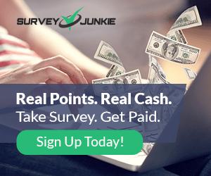 Earn money with surveys