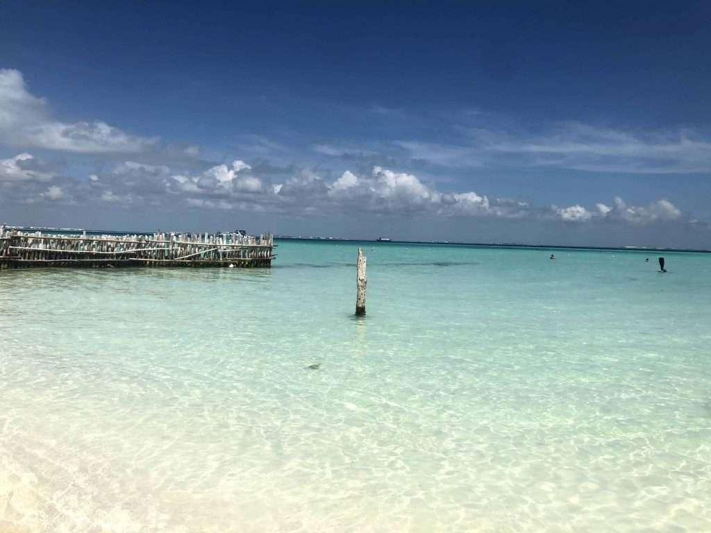 Playa Norte, Isla Mujeres